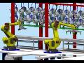 Automatizace, robotizace výroby, prodej manipulátorů Frenštát