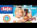 TOJE produkty pro zdravé vaření bez zbytečné chemie ve spolupráci s CEFF