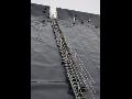 Mobilní ocelové schodiště, přenosné schody k lešení SafeStep