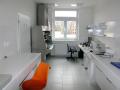 Vyšetření vzorků, gynekologická cytologie, histologie