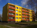 Rekonstrukce, revitalizace panelových domů a balkonů