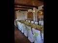 Svatba, svatební hostina Jihlava, Vysočina