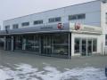 Autorizovan� servis Lancia Ostrava