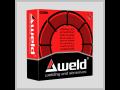 Přídavný svařovací materiál, brusivo, hořáky a příslušenství AWELD