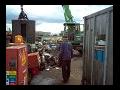 Prodej a zpracování ocelových odpadů Chomutov