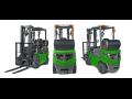 Vysokozdvi�n� voz�k na CNG prodej Litom��ice - voz�ky na stla�en� zemn� plyn