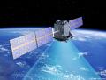 Satelitní příjem