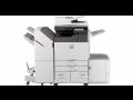 Prodej, pronájem kancelářské techniky, kopírovací stroje