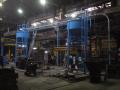 Zpracování projektů pro strojírenství, hutnictví, investiční výstavba Ostrava