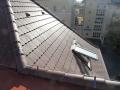 Realizace nové šikmé střechy