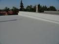 Hydroizolace ploch� st�echy