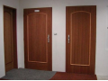 Prodej, montáž bezpečnostní dveře Bedex Zlín