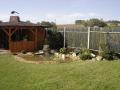Tvorba okrasných jezírek a zahrad na klíč, údržba zeleně