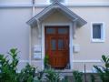 Prodej, montáž venkovní, vchodové dveře Loprais Zlín