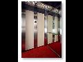 výroba výtahů