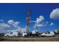 Elektromont�e, venkovn� osv�tlen�, Dob�ichovice, Mn�ek pod Brdy - opravy, rekonstrukce