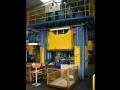 Výroba autodílů Chomutov - lisování ocelových plechových částí