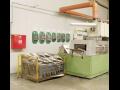 Mycí linka – ROLL pro výrobu autodílů