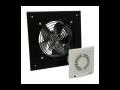 Dodavatel, prodejce - nástěnné ventilátory, příslušenství pro ventilátory