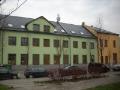 V�stavba, rekonstrukce rodinn�ch dom�, zateplov�n� Bohum�n