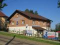 Veterinární klinika péče ordinace veterinář Liberec