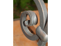 Umělecký kovář, kovárna, kované brány, ploty Vsetín, Zlín
