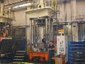 Montáž, demontáž strojů, potrubí a stěhování strojů, strojních zařízení