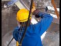 �iarov� zinkovanie, antikor�zna ochrana ocele