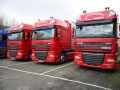 Mezinárodní kamionová doprava, přeprava nákladů Liberec