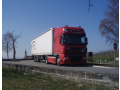 Celovozové zásilky – převoz po celé Evropě