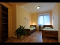 Ubytování v apartmánech na farmě pro rodiny s dětmi Bruntál