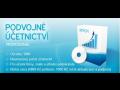 Účetní a mzdový software AINEX pro úsporu vašeho času