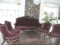 Starožitný nábytek, sedací soupravy, pohovky, křesla Břeclav