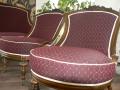 Starožitný nábytek - sedací soupravy, křesla Břeclav