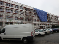 Revitalizace panelových domů, zateplení Ostrava