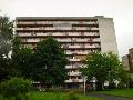 Revitalizace panelov�ch dom�, zateplen� Ostrava