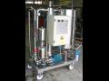 Cross-flow filtry firmy NEREZ Blu�ina, s.r.o.