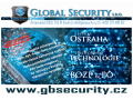 Elektronické zabezpečovací systémy Vsetín