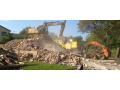 Recyklace, zpracov�n� zbytkov�ho stavebn�ho odpadu a suti
