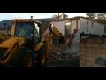 Zpracování stavebního odpadu