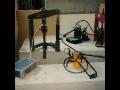 Zkoušky kotevní techniky, ocelových kotev, hmoždinek Zlín