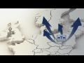 Kamionová nákladní doprava do Rumunska a Bulharska a celé Skandinávie