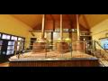 Letní zahrádka, pivovar, Pivovarský dvůr Chýně