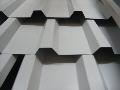 Trapézové plechy na střechu, fasádu, jako střešní krytina - výroba, prodej