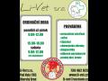 Ošetření malých zvířat, nonstop veterina, pohotovost Uherský Brod