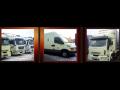 Přeprava kusových zásilek včetně sběru zboží-export z ČR