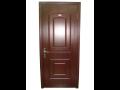 EGYPT; PVC doors