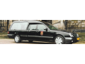Funeral services, church funerals, Prague, the Czech Republic