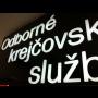 Sv�teln� reklama, sv�teln� reklamn� panely, Praha 4