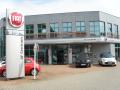 Prodej Fiat Ostrava
